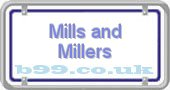 mills-and-millers.b99.co.uk